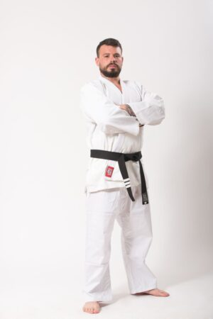 Στολές Jiu Jitsu