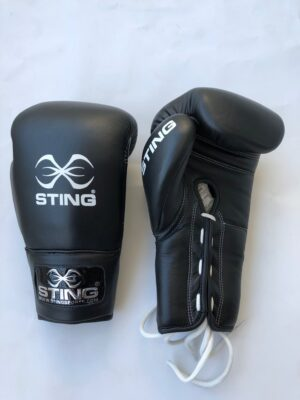 Lace up Gloves WSB SERIES