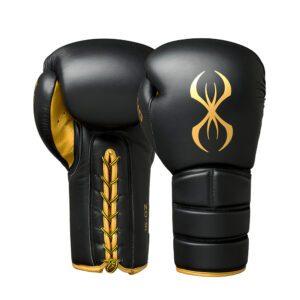 Γάντια πυγμαχίας με κορδόνι