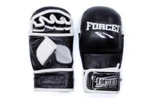 Γάντια MMA Δερμάτινα