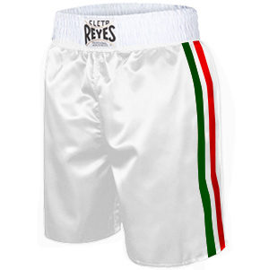 Clothing Cleto Reyes