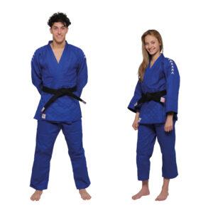Kappa 4 Judo Uniforms