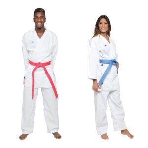 Kappa 4 Karate Uniforms