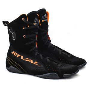 Boxing Shoes Rival