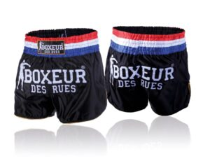 Shorts Boxeur des Rues